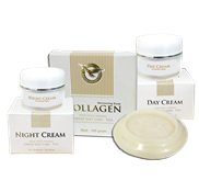 Collagen Day & Night Cream