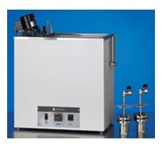 Oxidation Stability Test Apparatus for Lubricating Greases pelumas