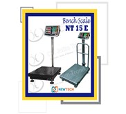 BENCH SCALE NEWTECH NT 15 E