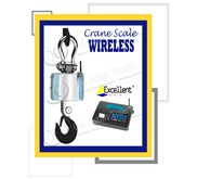 TIMBANGAN GANTUNG WIRELESS