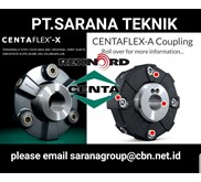 FLEXIBLE COUPLING CENTA POWER TRANSMISSION - PTSARANA TEKNIK INDONESIA