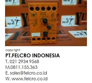 Jual DOLD Multifunctional safety relays| PT.FELCRO INDONESIA