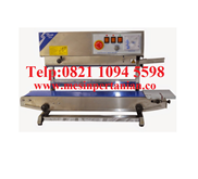 Vertical & Horizontal Hand Sealer  - Mesin Sealer