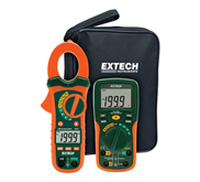 Extech ETK30: Electrical Test Kit with AC Clamp Meter