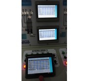 jual panel control sterilizer