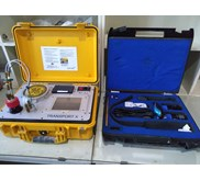 DGA (Dissolved Gas Analysis) Mobile Test