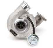 PERKINS 2674A209 TURBOCHARGER - GENUINE