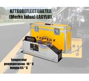 Retroreflectometer Marka Jalan | Easylux Retroreflectometer