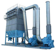 Jual Custom Dust Collector Gresik