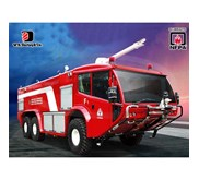 FIRE TRUCK INDONESIA