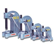 Vertex Arbor Mesin Press VAR-0