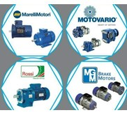 Gear Set Motors Motovario,Brake Motor Rosimotoridutori