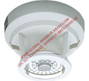 NITTAN TCC-60L CONVENTIONAL FIXED TEMP HEAT DETECTOR