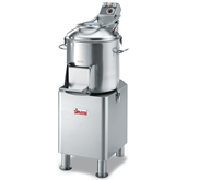 SIRMAN PPJ 20 Potato Peelers