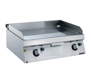 Zanussi EVO700 Full Module Gas Fry Top 372038