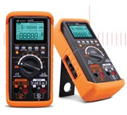 KEYSIGHT U1401B Handheld Multi-function Calibrator/Digital Multimeter Calibrator