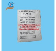 Caustic soda flake 99% China