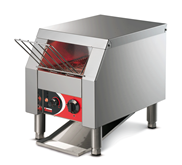 SIRMAN Model Roller Tosti' Conveyor Toaster