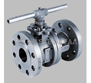 Floating Ball Valves - Worcester 18/19, 519, 529, 819 and 829 Full Port Flanged Ball Valves