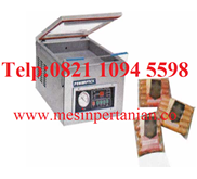 Vacuum Packager  - Mesin Pertanian - Mesin Pengolahan Kentang