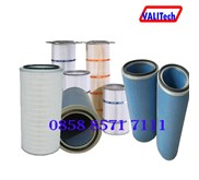 DRY PAINT AIR FILTER INDUSTRI