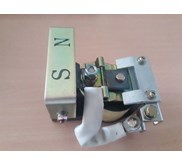 MAGNETIC CONTACTOR SHINKO FORK LIFTCAR S25E-A  P/N : 1407465004200 Voltage : 96 VDC, 18 Watt