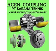 DISTIBUTOR CHAIN COUPLING KC PT SARANA TEKNIK CHAIN COUPLING