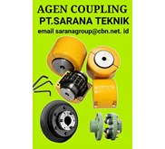 AGENT CHAIN COUPLING KC PT SARANA TEKNIK CHAIN COUPLING