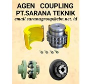 DISTRIBUTOR CHAIN COUPLING KC PT SARANA TEKNIK CHAIN COUPLING
