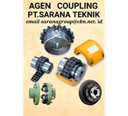 STOCKIST CHAIN COUPLING KC PT SARANA TEKNIK CHAIN COUPLING