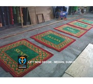 Karpet Lift Custom Design