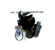 Kepala filter 3 way valve manual