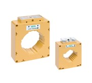 SES CASING TYPE - MSQ SERIES CURRENT TRANSFORMER