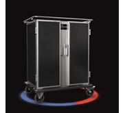 ScanBox Banquet Line Duo AC16 + H16 Food Transport
