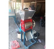 SUPPLIER MESIN PENGUPAS KOPI BASAH