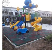 Outdoor Playground Import