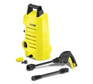 KARCHER High Pressure Jet Cleaner K1