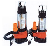 Crocodile WQD-400 Submersible Drainage Pump