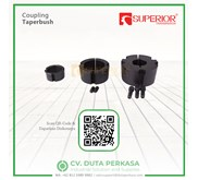 Superior Coupling Taperbush Series Duta Perkasa