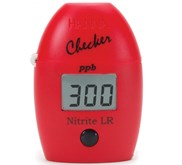 HI 707 Nitrite checker low range alat laboratorium air