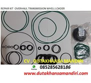 REPAIR KIT  OVERHAUL TRANSMISI  SEAL KIT TRANSMISSION WHELL LOADER