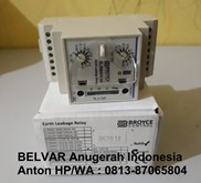 BROYCE-ELRMV44-30 Earth Leakage Relay