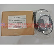 CABLE USB- PLC FBS SERIES