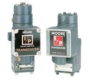 MOORE PNEUMATIC TRANSDUCER 771-16STF2