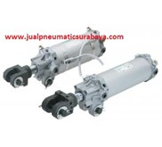 Supplier Cylinder Pneumatic CKD Surabaya