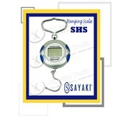HANGING SCALE SHS