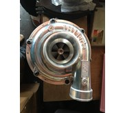Hitachi Zaxis 330 Turbo IHI part number 114400-4050