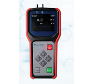 Digital Differential Pressure Meter LDPM A-20 (Air Quality Monitor)
