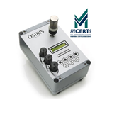 Air Quality monitor for Particulate type OSIRIS merk TURNKEY Instruments