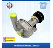 Water Pump Stainless JC8000